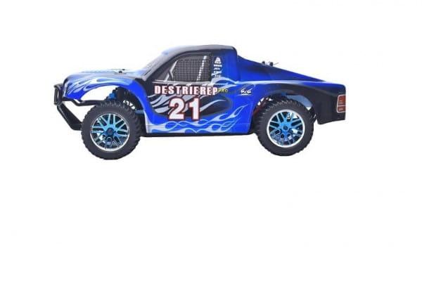 Купить Радиоуправляемый внедорожник HSP Desert Rally Car 4WD Top 1:10 в интернет магазине игрушек и детских товаров