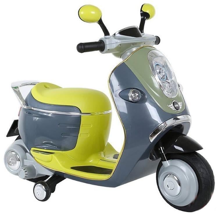 Электроскутер VIP Toys Mini E Concept
