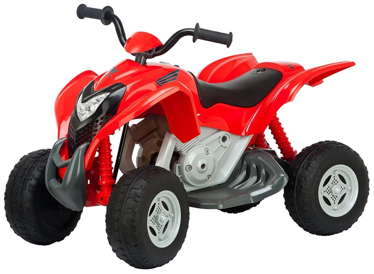 Электроквадроцикл VIP TOYS Geoby W420