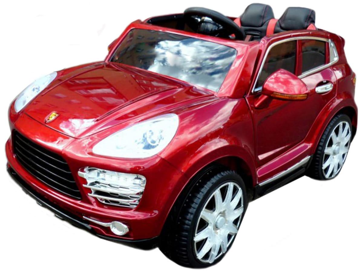 Электромобиль VIP Toys HZB1888 Porsche Cayenne