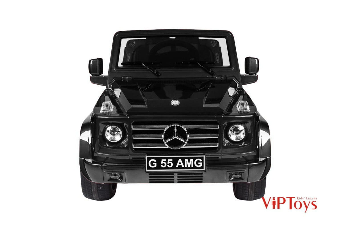 Электромобиль VIP Toys DMD-G55_черный Mercedes-Bens AMG DMD-G55 - черный