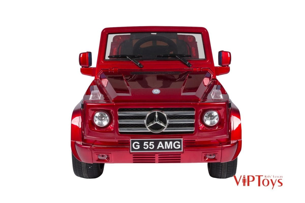 Электромобиль VIP Toys DMD-G55_красный Mercedes-Bens AMG DMD-G55 - красный