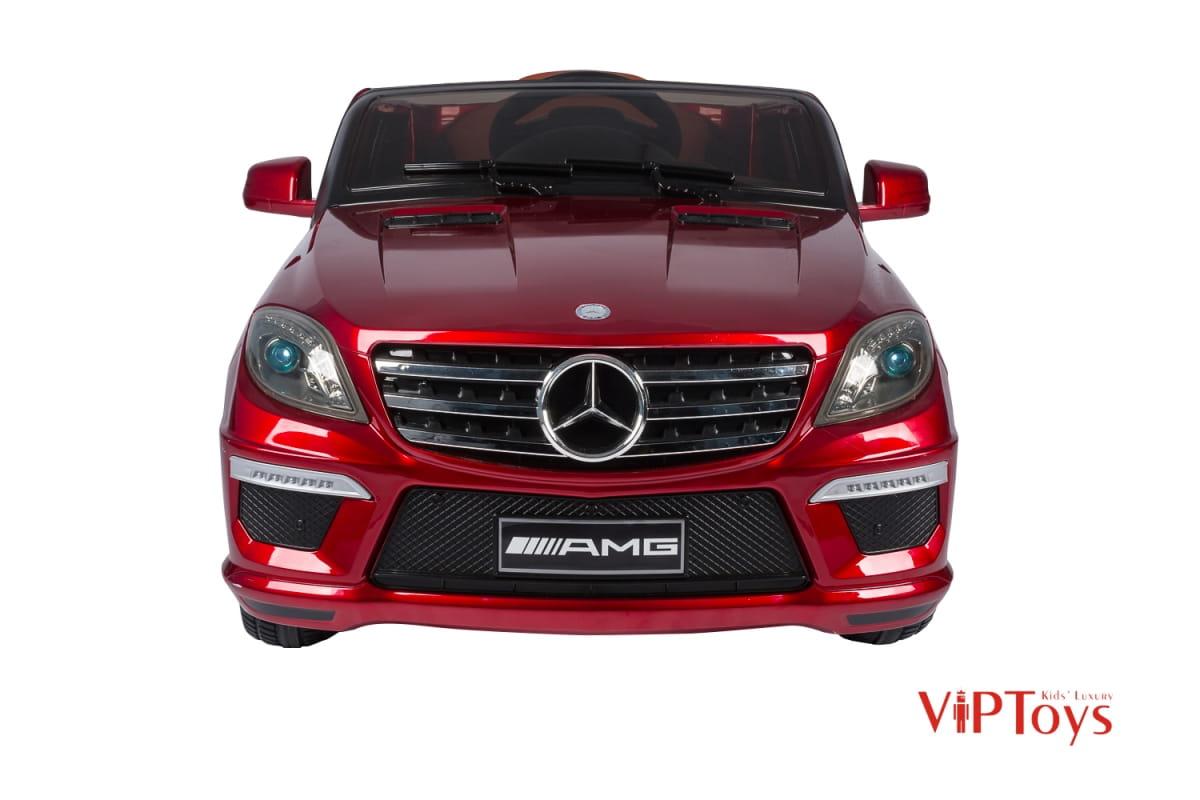 Электромобиль VIP Toys DMD-168_красный Mercedes-Bens DMD-168 - красный