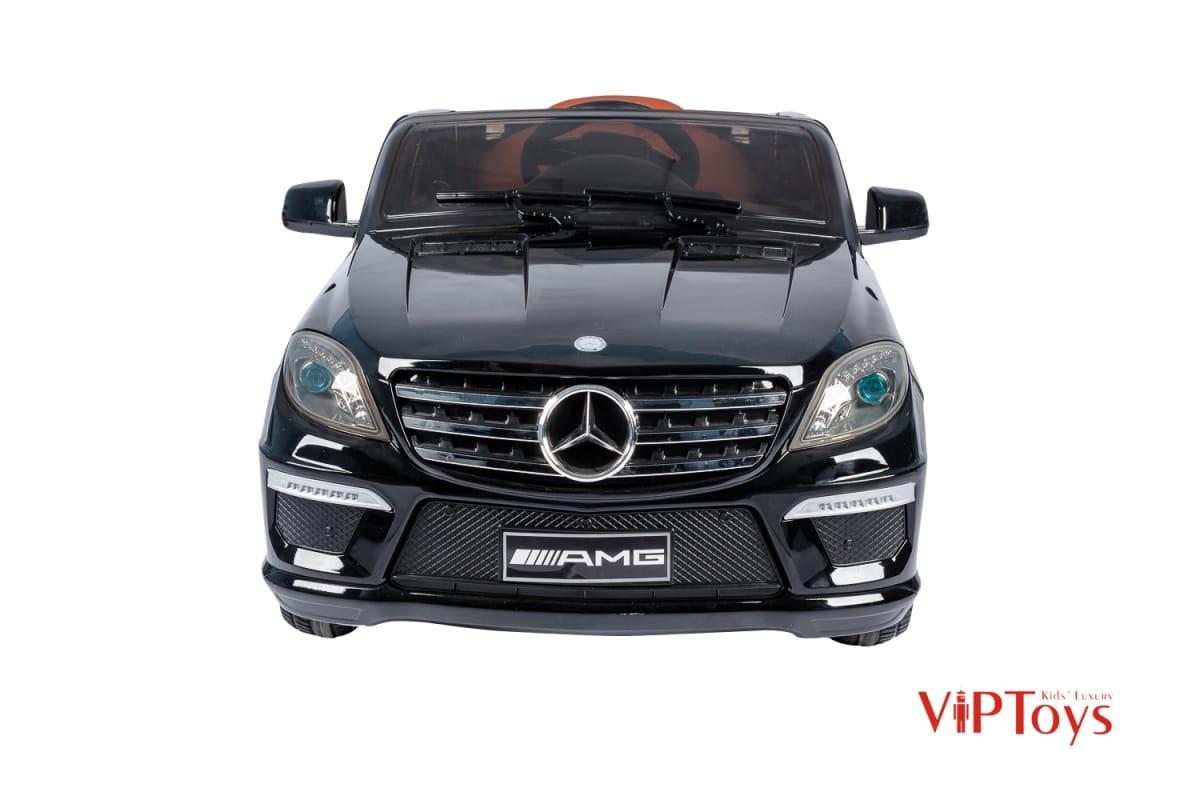 Электромобиль VIP Toys DMD-168_черный Mercedes-Bens DMD-168 - черный