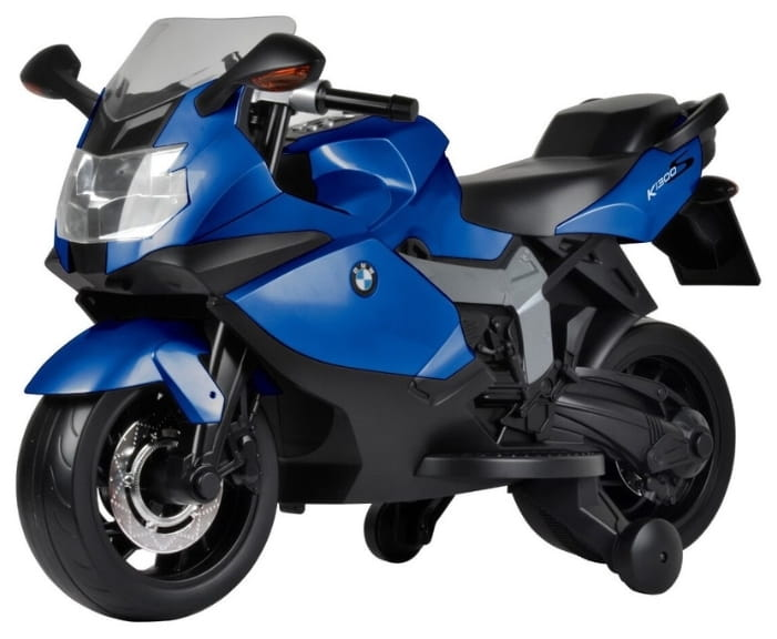 Электромотоцикл VIP Toys 283BMW_синий BMW 283 - синий