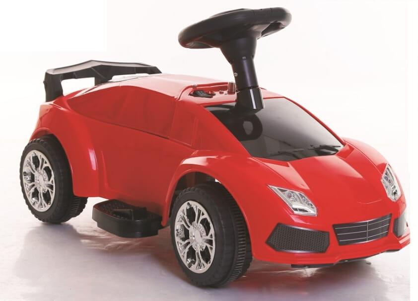 Электромобиль VIP Toys HQBB5888_красный Lamborgini - красный