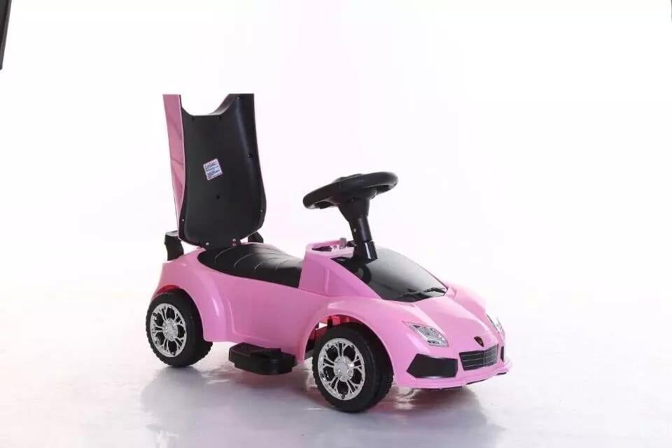 Электромобиль VIP Toys HQBB5888_розовый Lamborgini - розовый