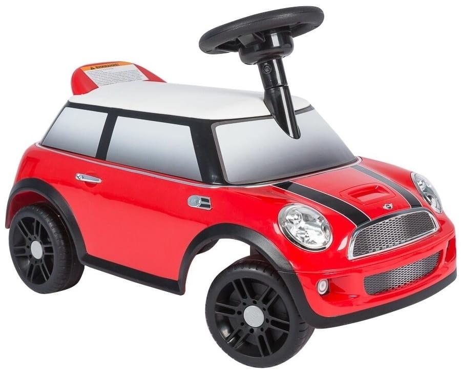 Каталка-автомобиль VIP TOYS Mini Cooper ZW450