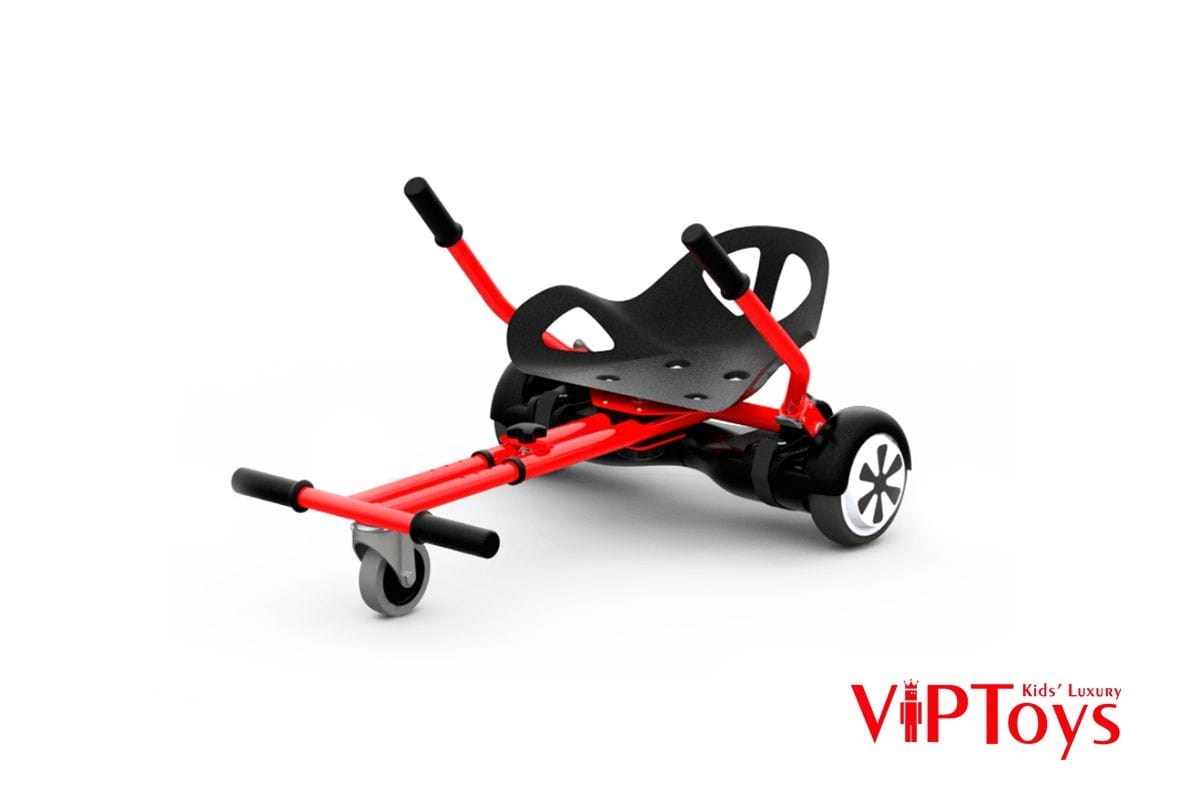Сиденье для гироскутера VIP Toys Hoverboard_Cart Hoverboard Cart