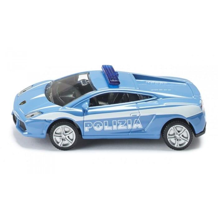 Полицейская машина Siku 1405