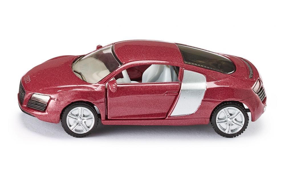 Машина SIKU Audi R8