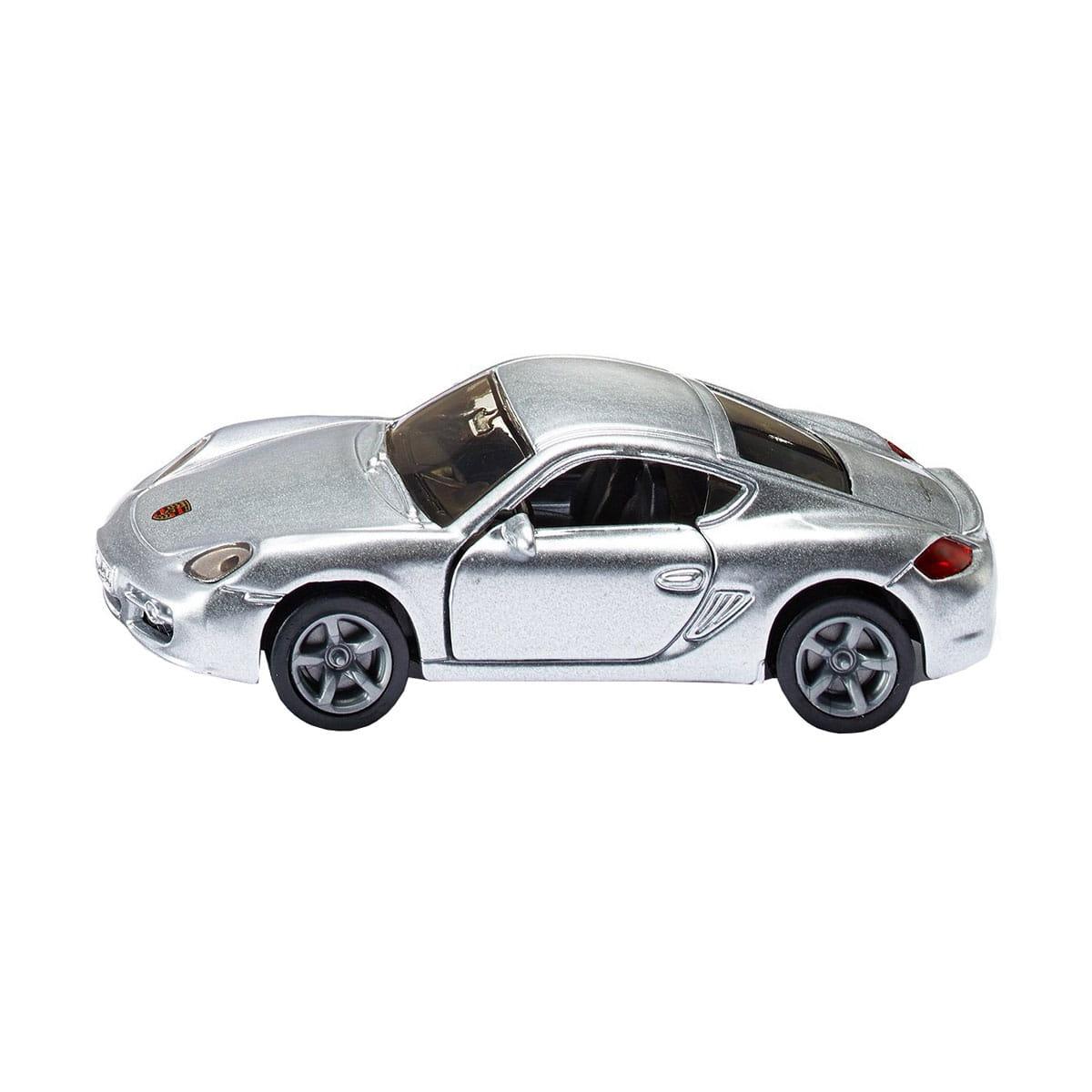 Машина Siku 1433 Porsche Cayman