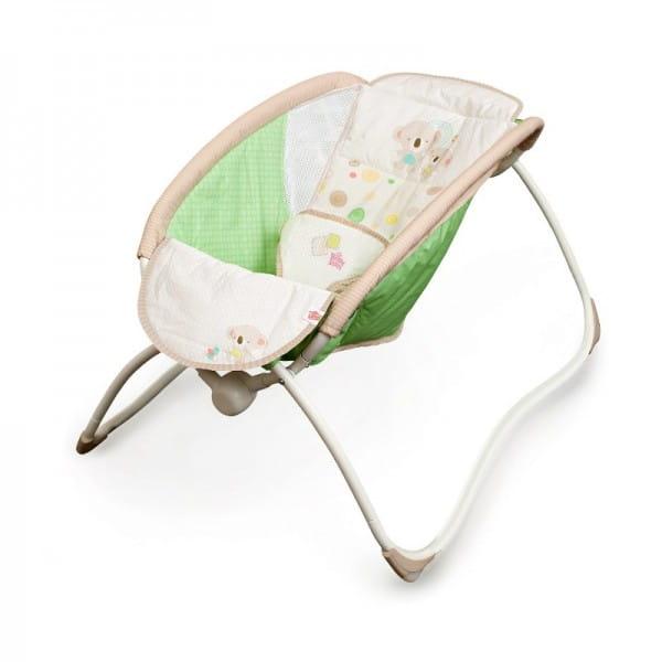 Купить Слипер Bright Starts Добрые сны в интернет магазине игрушек и детских товаров