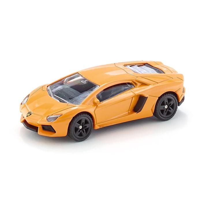 Машина Siku 1449 Lamborghini Aventador LP700-4