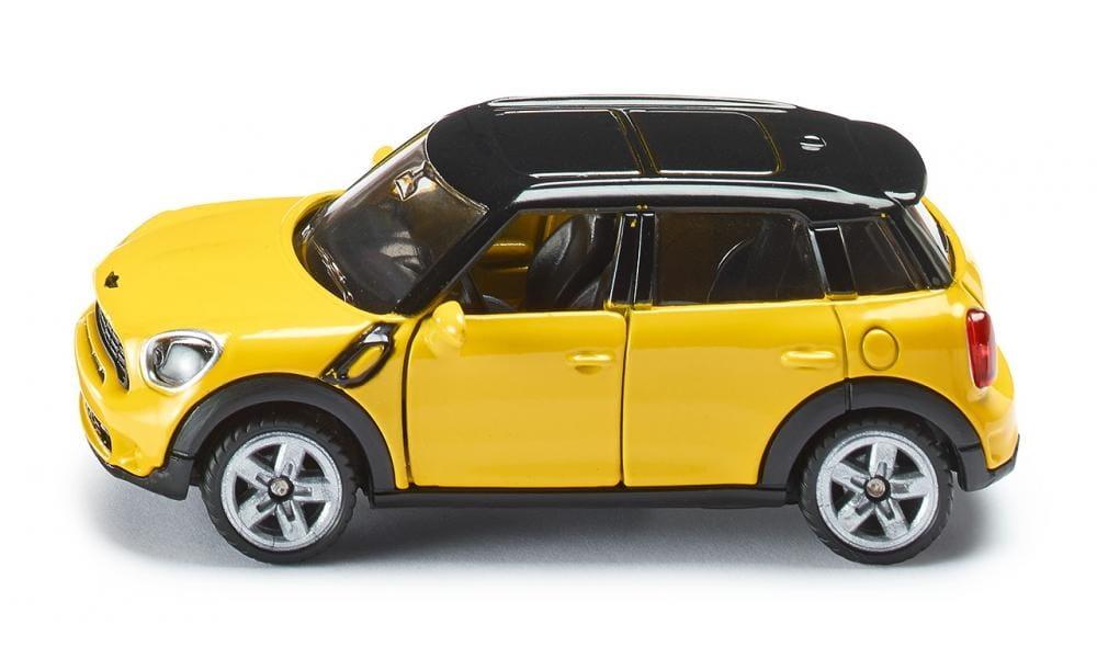 Машина SIKU Mini Countryman