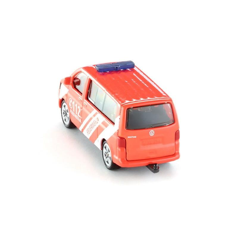 Пожарная машина Siku Микроавтобус