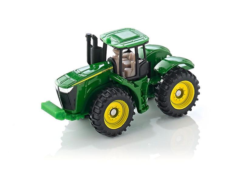 Трактор Siku John Deere 9560R