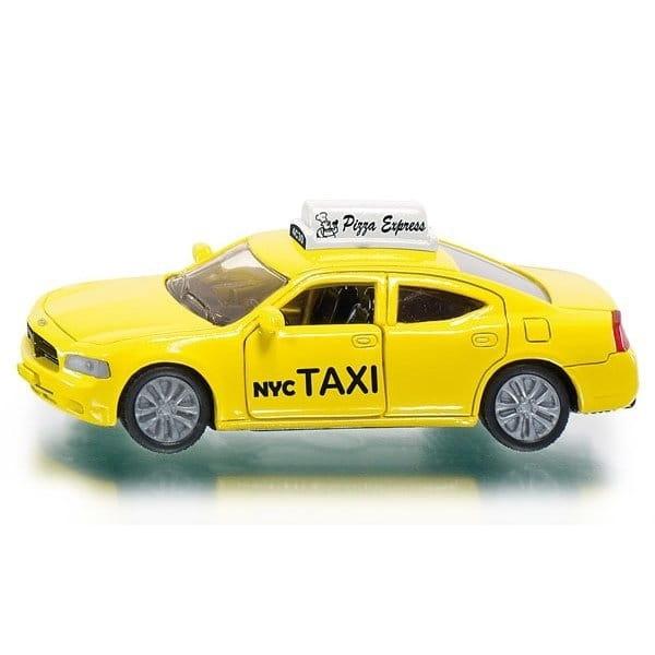 Американское такси Siku 1490