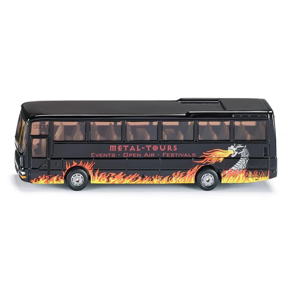 Туристический автобус Siku 1624 Man 1:87
