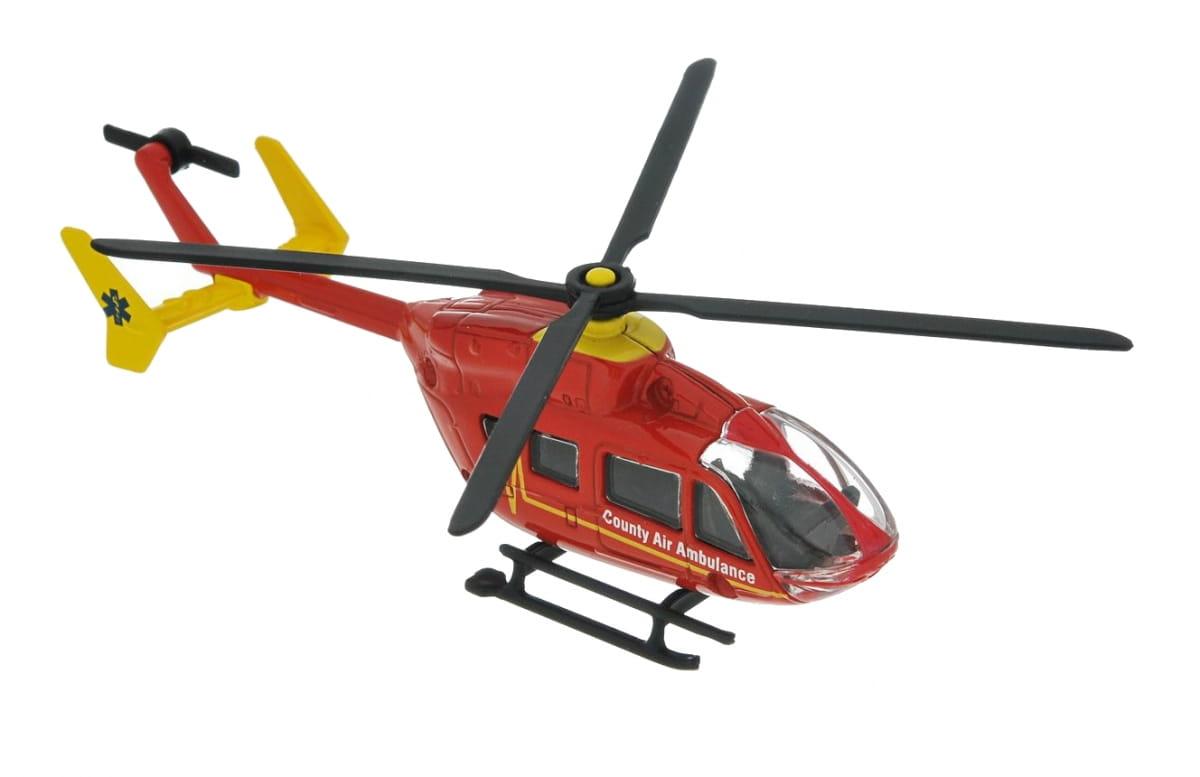 Вертолет Siku 1647 1:87