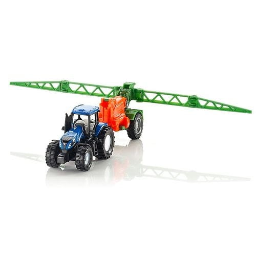 Трактор SIKU с опрыскивателем