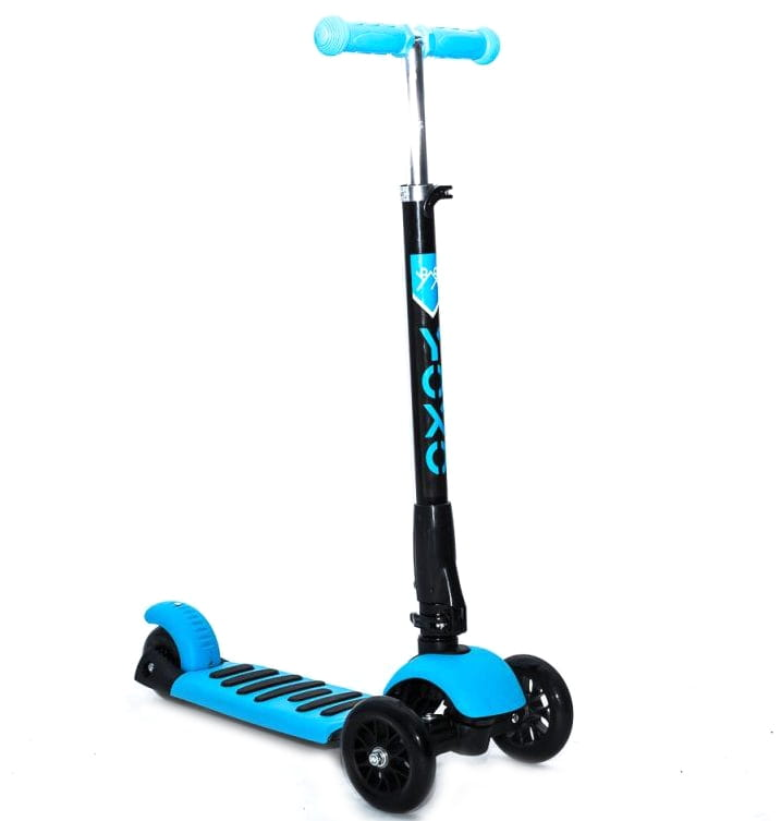 Самокат Vip Toys MIDOU-H-2 Blue