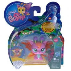���� ��������-��� �� ����������� �������� Littlest Pet Shop - LotusLily (Hasbro)