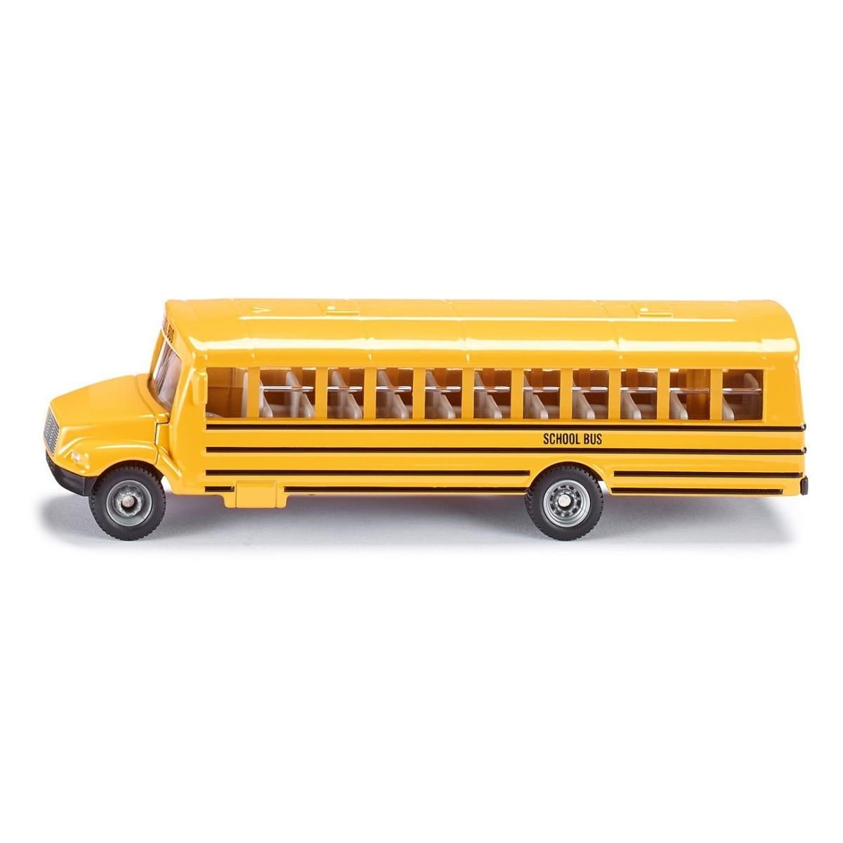 Школьный автобус Siku 1864 1:87