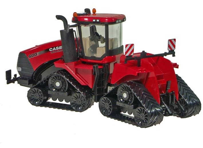 Трактор Siku 3275 гусеничный