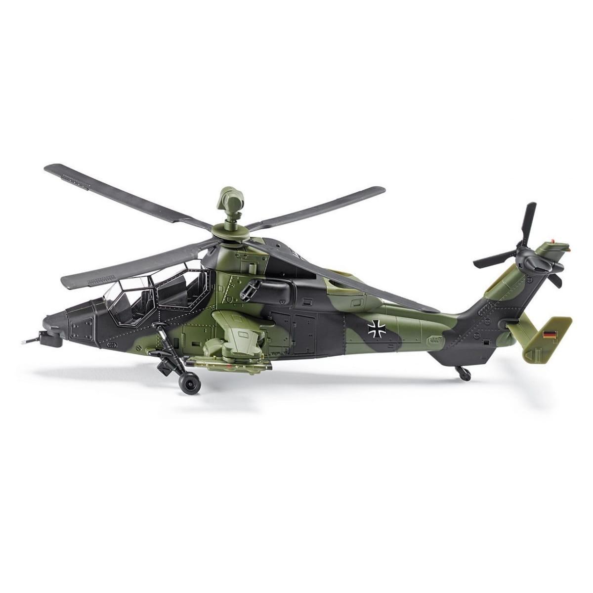 Военный вертолет SIKU 1:50
