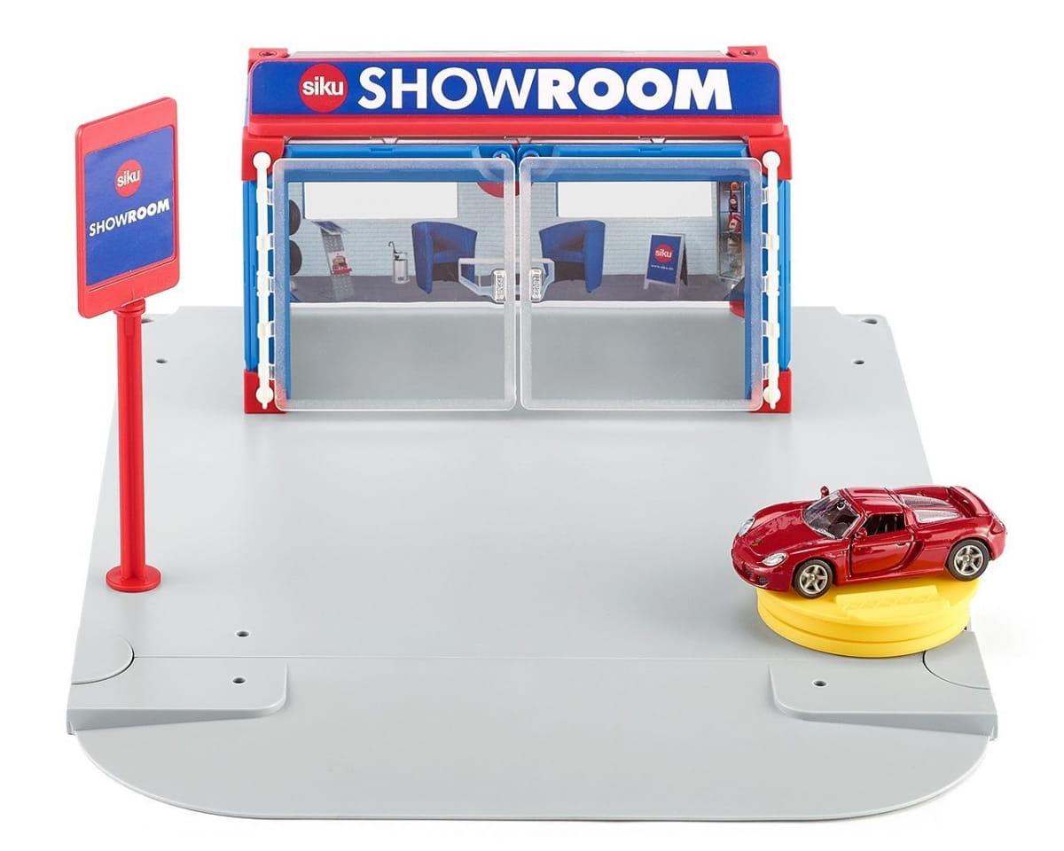 Игровой набор Siku World Автосалон