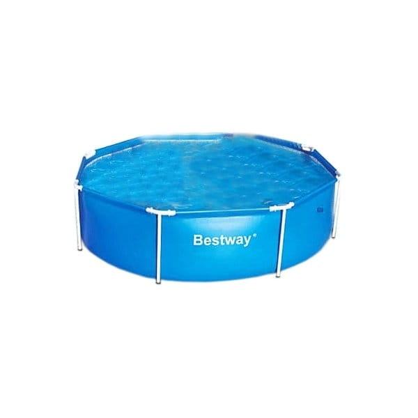 Каркасный бассейн Bestway 56045 BW 244х61 см