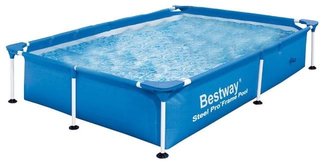 Каркасный бассейн Bestway 56402 BW 239х150х58 см