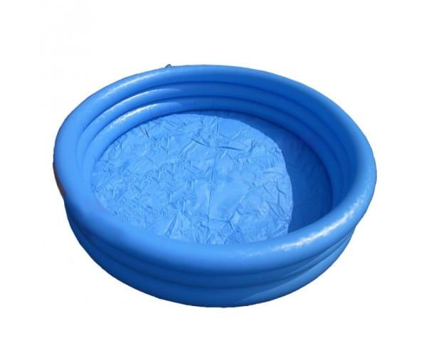 Детский бассейн Intex 58446 Кристалл 168х38 см