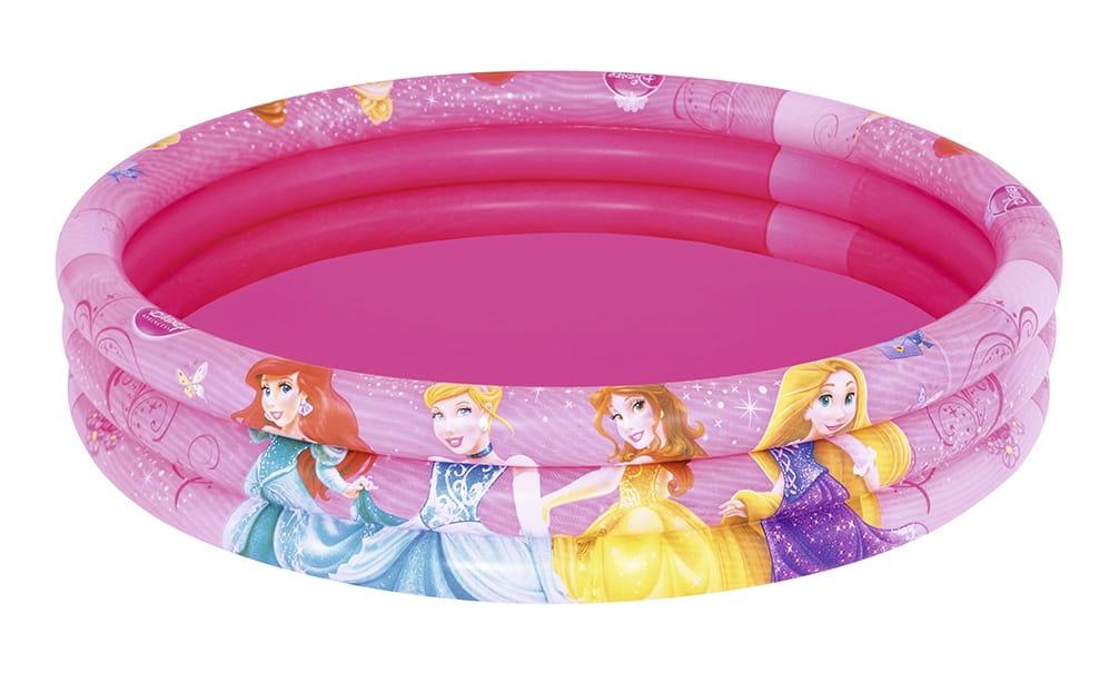 Детский бассейн Bestway 91047 BW Disney Princess 122х25 см