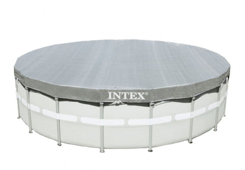 Тент для бассейна Intex 28040 Ultra Frame - 488 см