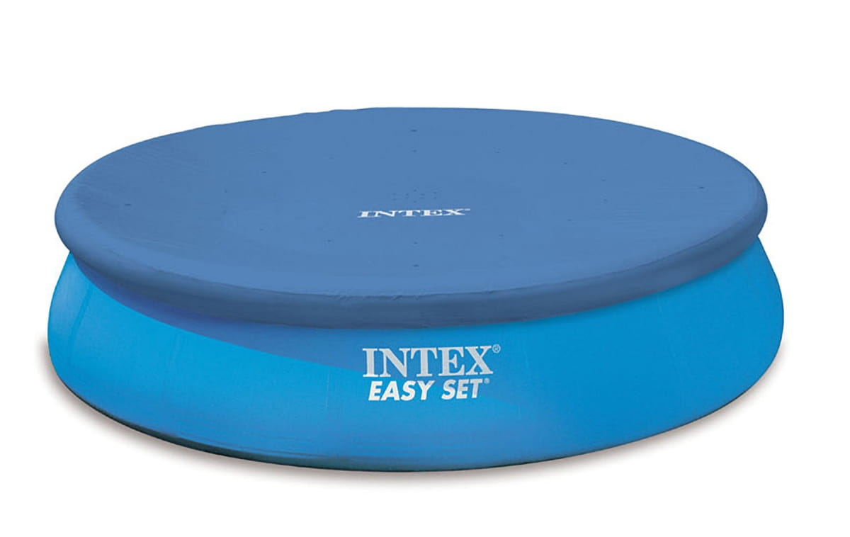 Тент для бассейна Intex 28021 Easy Set - 305 см