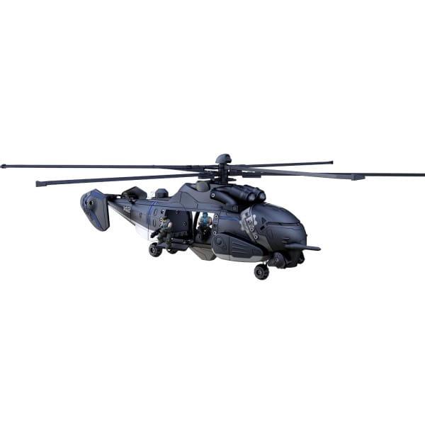 Купить Конструктор Meccano Gears of war Вертолет в интернет магазине игрушек и детских товаров