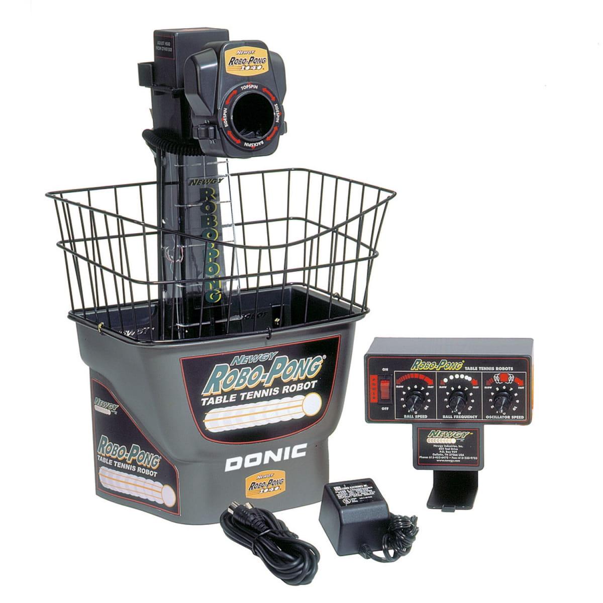 Настольный робот Donic 420283 Newgy Robo - Pong 1040
