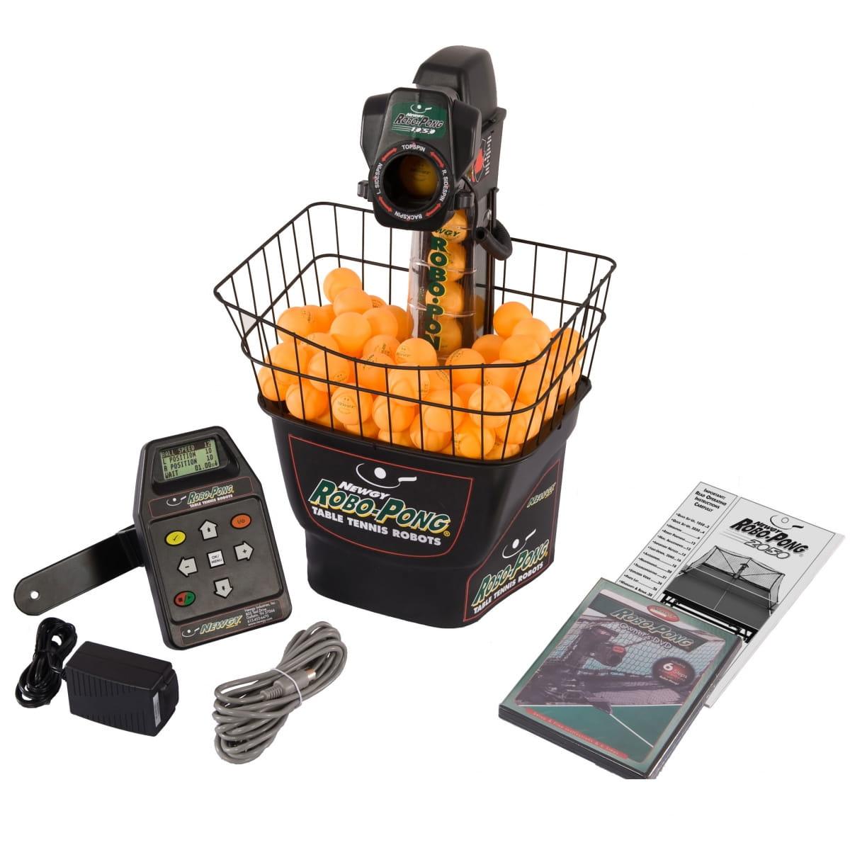 Настольный робот Donic Newgy Robo  Pong 1050 - Теннисные столы