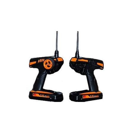 Купить Пульт дистанционного управления 2,4 Гц для детских электромобилей Henes в интернет магазине игрушек и детских товаров