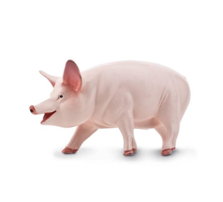 Фигурка Safari 233929 Свинья