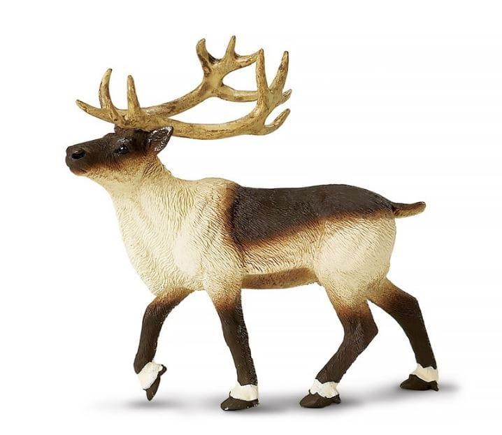 Фигурка Safari 277929 Северный олень