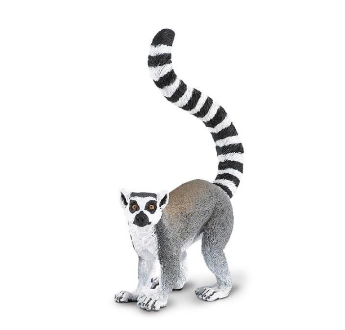 Фигурка Safari 292229 Кошачий лемур