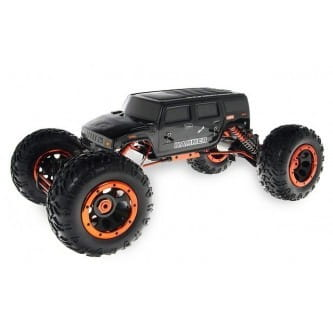 Купить Радиоуправляемый краулер HSP Climber Electric Crawler 4WD 1:8 w/p в интернет магазине игрушек и детских товаров