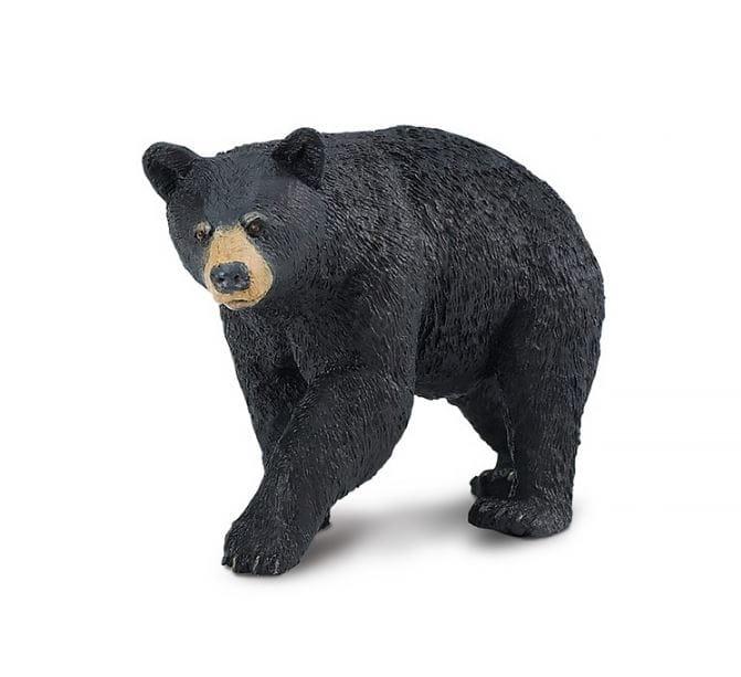 Фигурка Safari 273529 Медведь Барибал