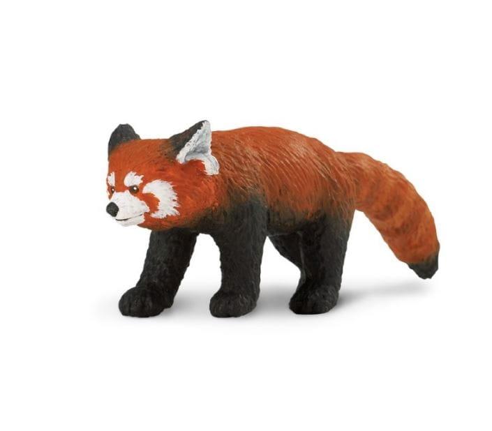 Фигурка Safari 283429 Малая панда