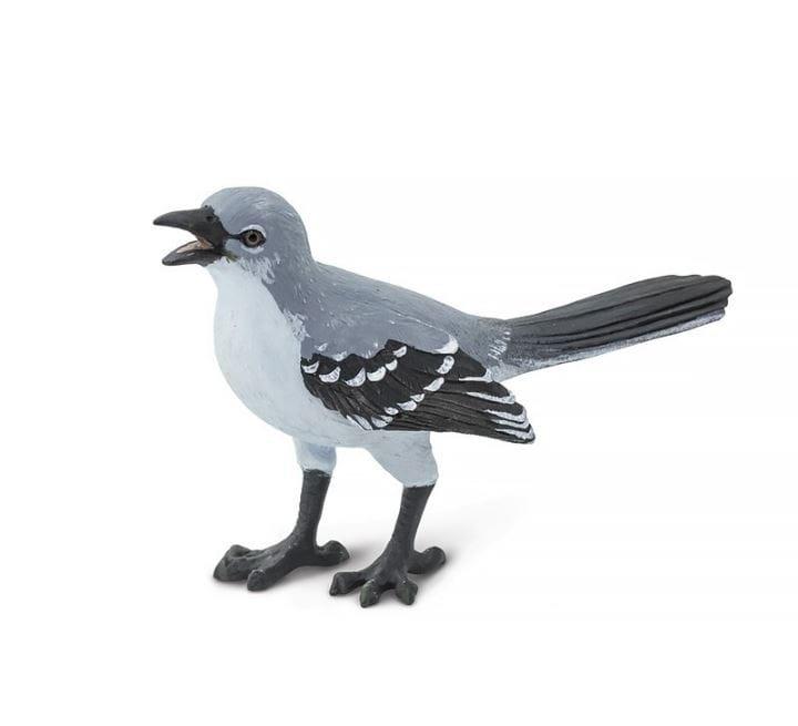 Фигурка Safari 150329 Попугай Многоголосый пересмешник