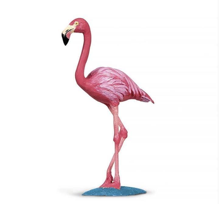 Фигурка Safari 239929 Фламинго