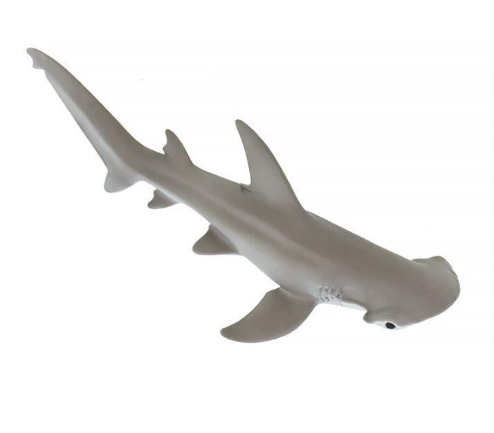 Фигурка Safari 200329 Малоголовая акула - молот